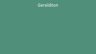 Geraldton - Australien