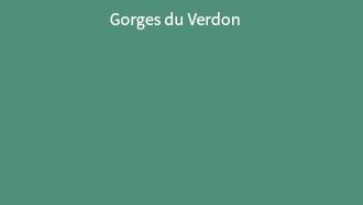 Georges du Verdon