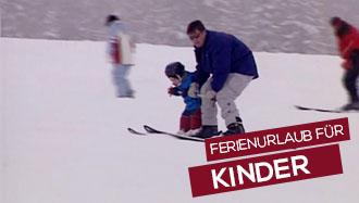 Kärnten - Ferienurlaub für Kinder