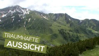 Lichtenstein - Traumhafte Aussicht