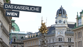 Wien - Das kaiserliche Wien